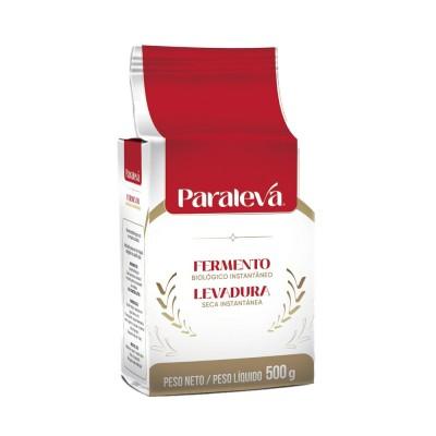 4458 - fermento biológico instantâneo Levapan 500g
