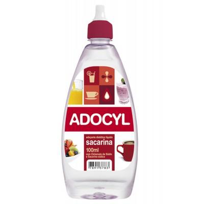 4533 - adoçante Adocyl 100ml