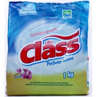4723 - sabão extra pó Class pacote 1kg