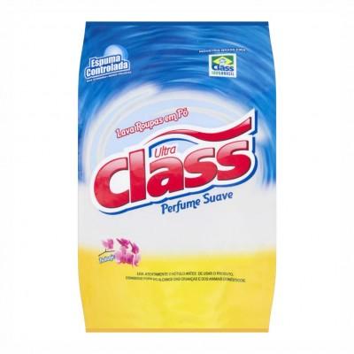 4724 - sabão extra pó Class pacote 5kg