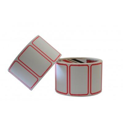 4913 - etiqueta adesiva multiuso 60 x 40mm 250un N9