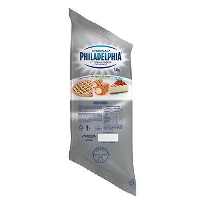 4960 - Cream Cheese Philadelphia 1,5kg