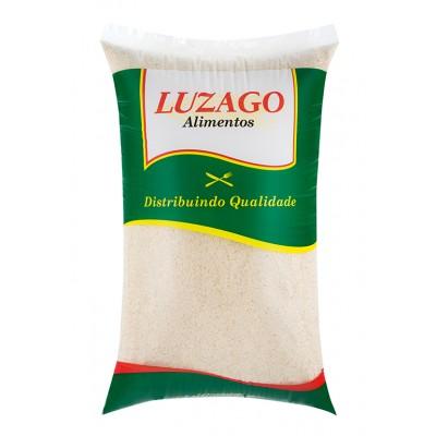 5360 - Farinha de rosca Luzago 5kg