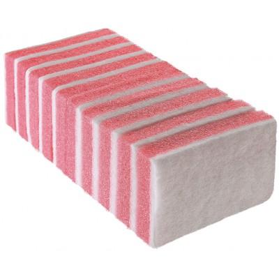5385 - esponja branca e rosa Bettanin UM