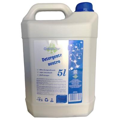 5548 - detergente neutro Clara 5L