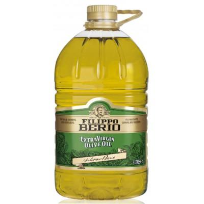 5608 - azeite oliva extra virgem 0,5% Filippo Berio 5L