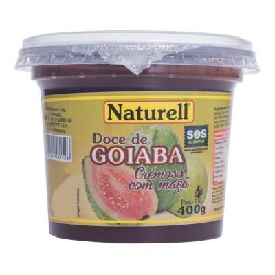 5703 - doce goiaba Naturell 400g