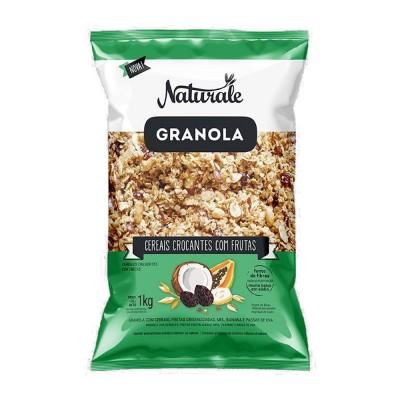 5797 - granola cereais e frutas Naturale 1kg