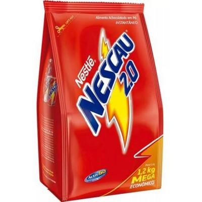 5834 - achocolatado pó Nescau 2.0 1,2kg