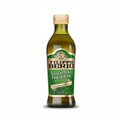 5893 - azeite oliva extra virgem 0,5% Filippo Berio 500ml