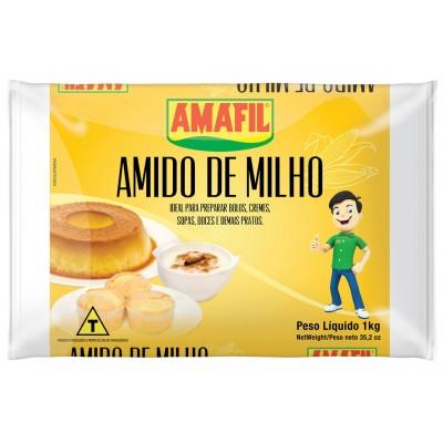 5986 - amido de milho Amafil 1kg