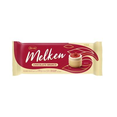 6048 - chocolate branco barra 1,05kg Melken