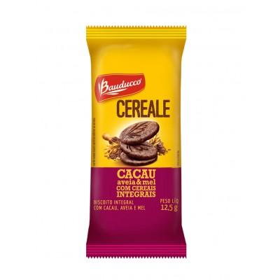 6101 - sachê biscoito cacau cereale Bauducco 400 x 12,5g