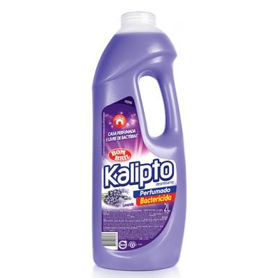 6137 - desinfetante lavanda Kalipto 2L