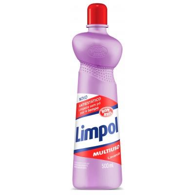 6147 - multiuso lavanda Limpol  Bombril 500ml