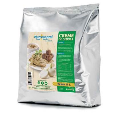 6243 - creme de cebola Nutrimental 1,010kg