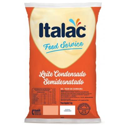 6288 - leite condensado italac 5kg