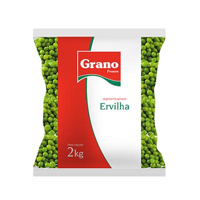 6344 - ervilha fresca Grano 2kg