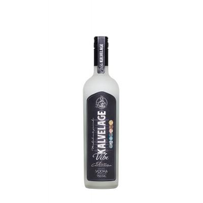 6430 - vodka Kalvelage vibe 750ml