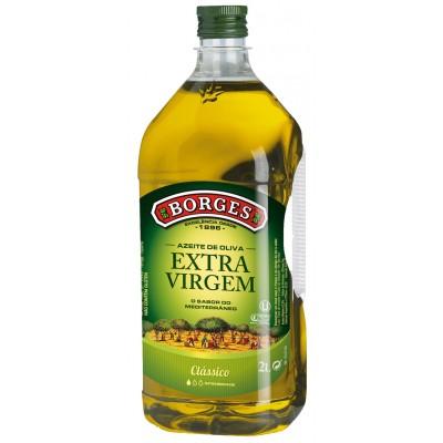 6449 - azeite oliva extra virgem 0,5% Borges 2L