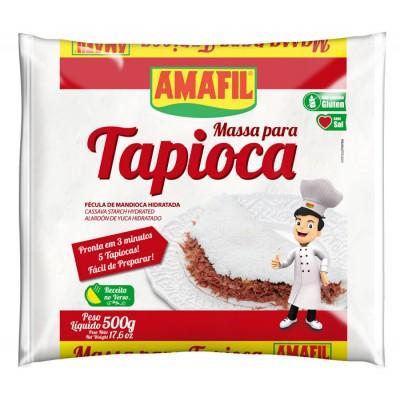 6678 - tapioca Amafil 500g