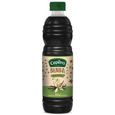 6806 - aroma de baunilha Cepêra 500ml