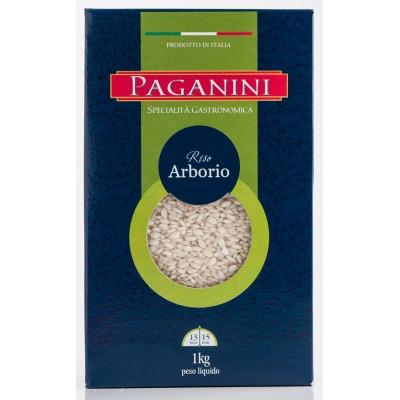 6892 - arroz arbório Paganini 1kg