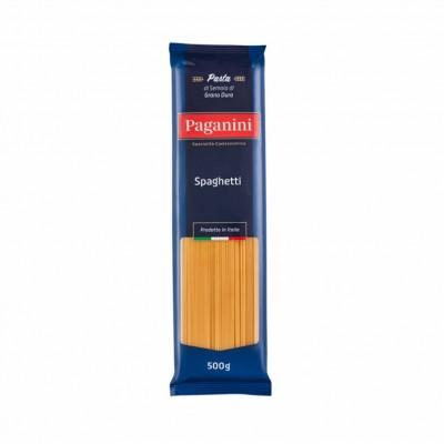 6893 - macarrão Grano duro espaguete Paganini 500g