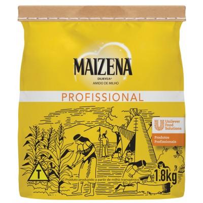 7052 - amido de milho Maizena 1,8kg