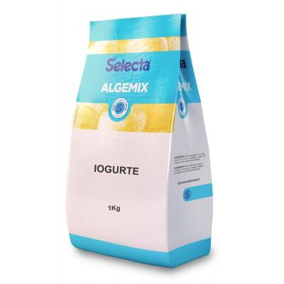 7088 - Selecta Algemix iogurte 1kg