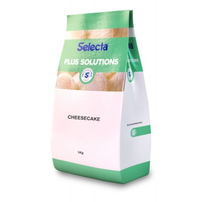 7097 - Selecta Plus Solutions cheesecake 1kg