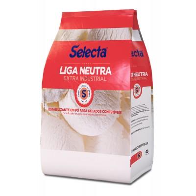 7098 - Selecta estabilizante extra pó liga neutra extra industrial 1kg