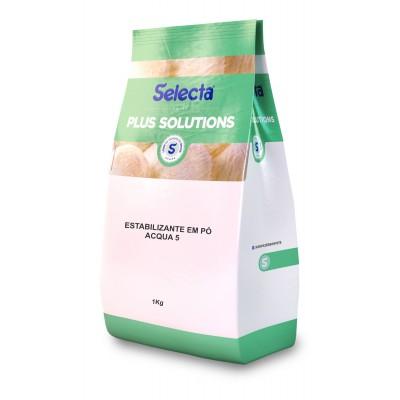 7104 - Selecta estabilizante extra pó aqua 5 1kg