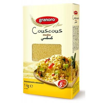 7107 - couscous Granoro 1kg
