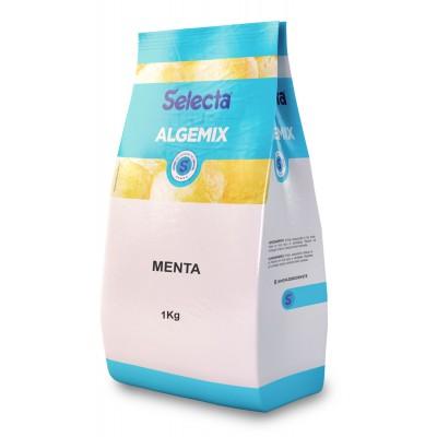 7174 - Selecta Algemix menta 1kg