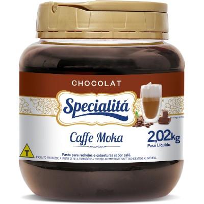 7269 - Specialitá chocolat Caffe moka sabor café 2,02kg