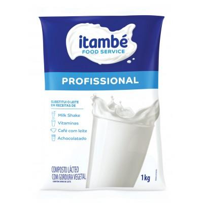 7367 - composto Lácteo profissional Itambé 1kg