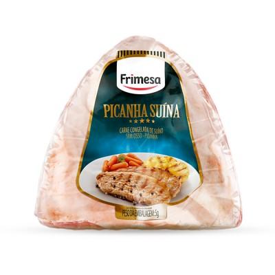 7499 - suíno - picanha Frimesa peça +/- 1,2kg