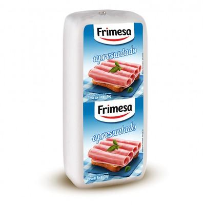 7517 - apresuntado retangular Frimesa +/- 3,8kg