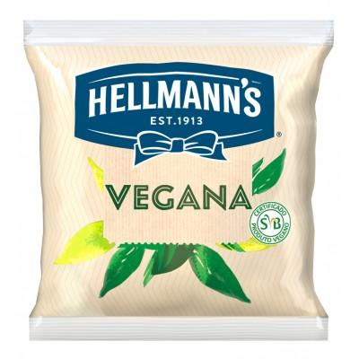 7741 - maionese Hellmann's vegana bag 1,6kg