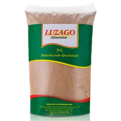 7768 - açúcar mascavo Luzago 1kg